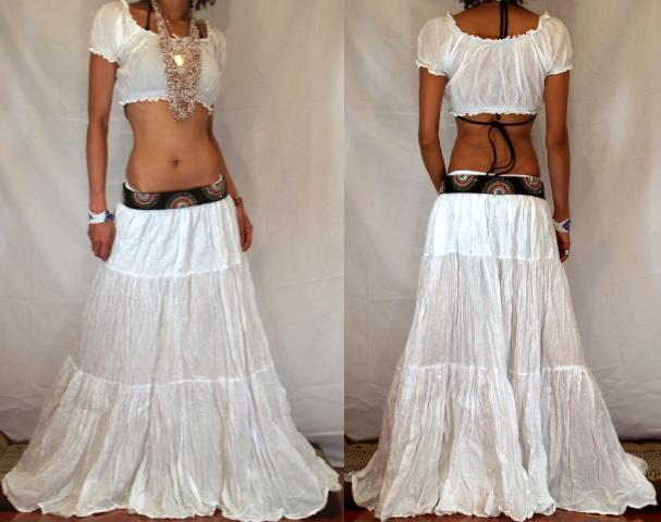 FREE WORLDWIDE SHIPPING * No Minimum Order - LONG MAXI SKIRT ...